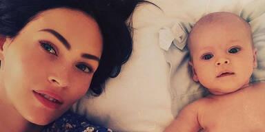 Megan Fox: Das erste Babyfoto
