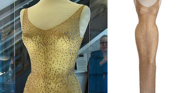 Monroe Kleid