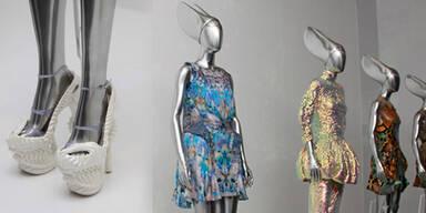 Alexander McQueen Ausstellung
