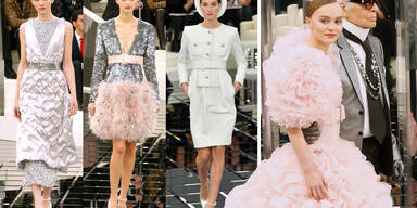 Chanel Haute Couture Spring/Summer 2017