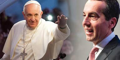 Papst Kern