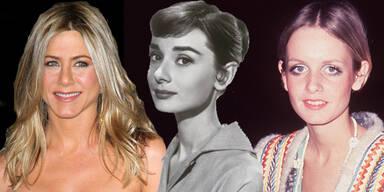 Die 10 einflussreichsten Hairstyles