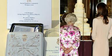 Torte Kate Queen