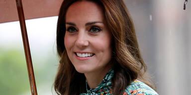 Royals zollen Diana Tribut