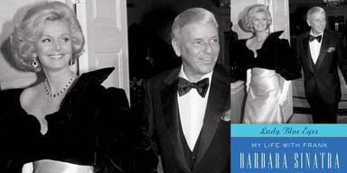 Barbara Sinatra schrieb 'Lady Blue Eyes - My Life with Frank Sinatra