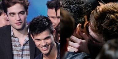 MTV Movie Awards 2011: Alle Stars