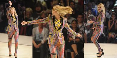 Heidi Klum im Style-Check