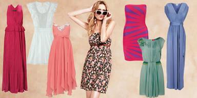 Sommerkleider zum Verlieben