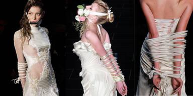 Samuel Cirnansck Fashion Show