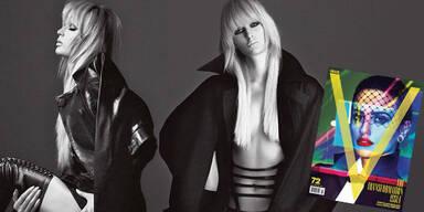Paris Hilton von der Barbie zur Domina