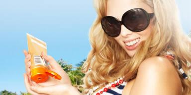 Wasserfestes Make-Up: die besten Produkte