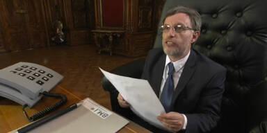 ORF attackiert Innenminister Kickl