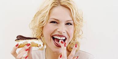 Frau Schokolade Essen
