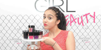 Lourdes launcht Beauty-Kollektion
