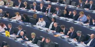 EU-Urheberrechtsreform wird gebilligt