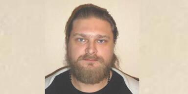 Psycho-Killer ist seit zwei Wochen auf der Flucht