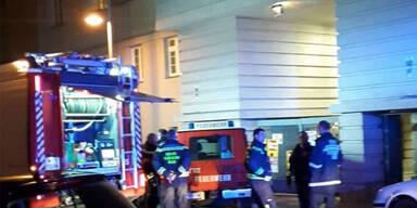 66-jähriger Wiener bei Brand in Bett erstickt