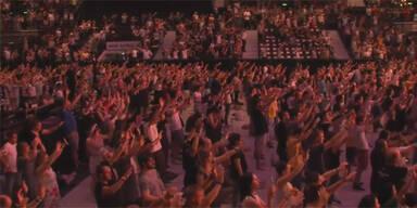 Tausende beten für Kurz: So reagiert das Netz