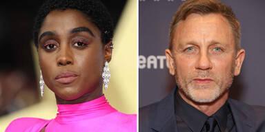 Überraschung: Wird 007 jetzt eine Frau?