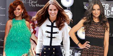 Diese Stars gefielen der Vogue-Jury