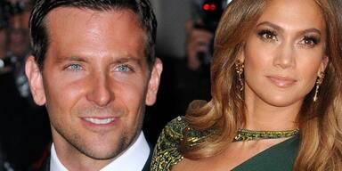 Bradley Cooper, Jennifer Lopez