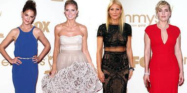 Die Tops und Flops der Emmy Awards