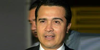 Bruder des Präsidenten von Honduras in USA verurteilt