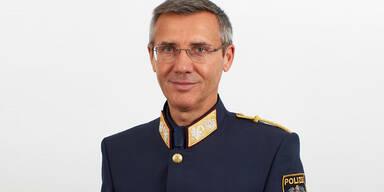 Franz Eigner Innenministerium KAbinettchef