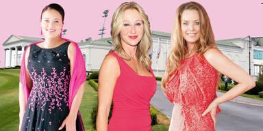 Pinke Gala der Stars