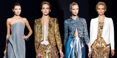 Mailand Fashion Week 2011