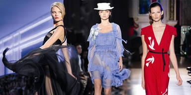 Trends aus Paris
