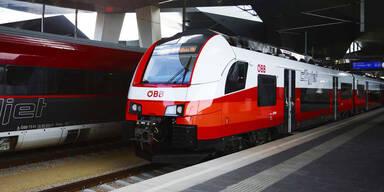 ÖBB Cityjet S-Bahn