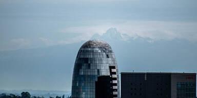 Mount Kenya Nairobi