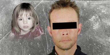 Fall Maddie - Verdächtiger Christian B. will nun doch vorzeitig aus Haft