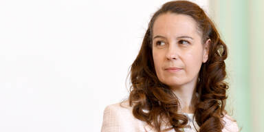 Monika Redlberger-Fritz