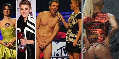 MTV Europe Music Awards 2011: Alle Bilder