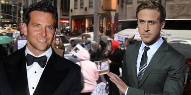 Proteste gegen den 'Sexiest Man Alive 2011'