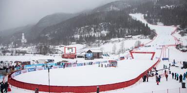 Saalbach könnte Kvitfjell-Rennen übernehmen