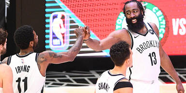 Brooklyn Nets mit Sieg gegen Clippers auf Titelkurs