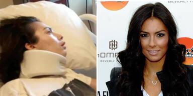 Kleine Brezel zerstört Leben von US-Model Chantel Giacalone