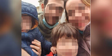 Gondel-Drama: Eitans Opa steht unter Hausarrest