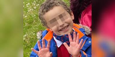 Mordverdacht: 5-Jähriger tot in Fluss in Wales gefunden