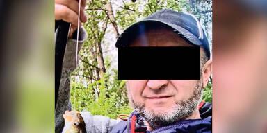 Tschetschene in Gerasdorf getötet: Lebenslange Haft