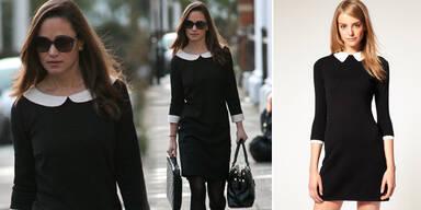 Modetrend: Bubikragen