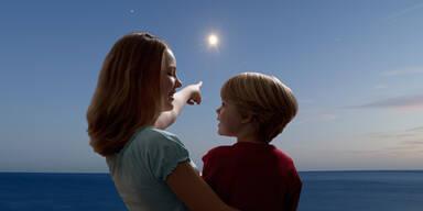 Das ganze Mond-Jahr 2012 im Überblick