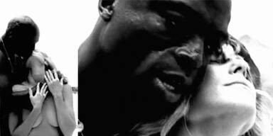 Nacktvideo: Heidi Klum & Seal