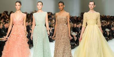 Elise Saab Haute Couture 2012