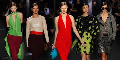 Das war die NY Fashion-Week
