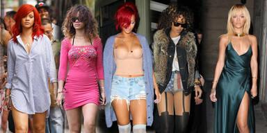 Rihannas Flops