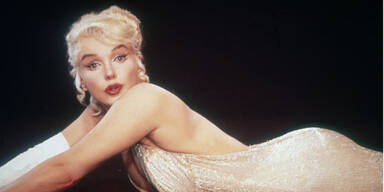 Marilyn Monroe-Kollektion von MAC